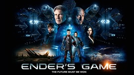 Enders Game Wallpaper