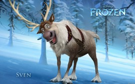 Frozen (2013) Widescreen Wallpaper