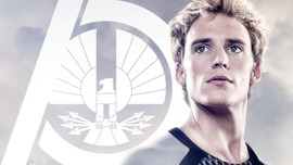 The Hunger Games Catching Fire (2013) HD Wallpaper