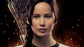 The Hunger Games Catching Fire (2013) Wallpapers