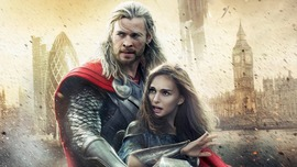 Thor The Dark World (2013) Wallpaper