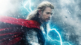 Thor The Dark World Wallpaper