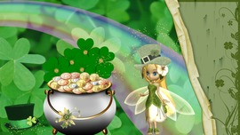 Saint Patricks Day 1920x1080