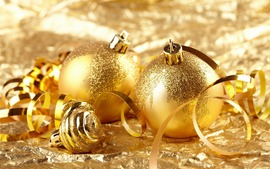 Christmas Ornaments Picture