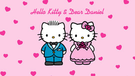 Hello Kitty Wallpaper Full HD