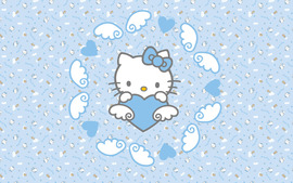 Hello Kitty Wallpaper Wide