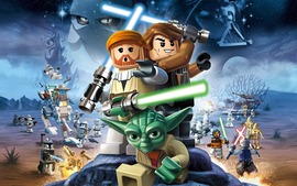 Lego Games Images