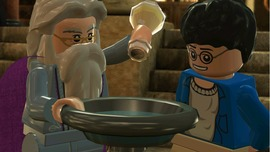 Lego Harry Potter Pictures