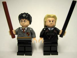 Lego Harry Potter Toys