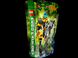 Lego Hero Factory Pack