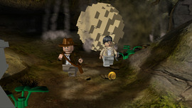 Lego Indiana Jones Pictures