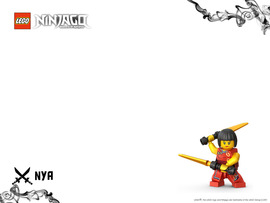 Lego Ninjago Photo