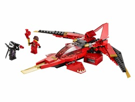 Lego Ninjago Photos
