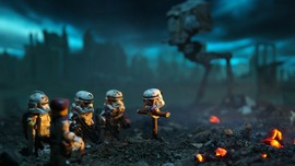 Lego Star Wars HD