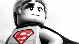 Lego Superman Picture