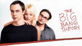 Big Bang Theory 1920x1080