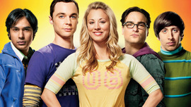 Big Bang Theory Full HD