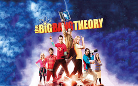 Big Bang Theory Images