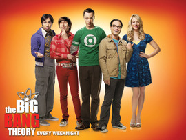 Big Bang Theory Photos