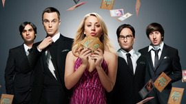 Big Bang Theory Wallpaper