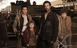 Falling Skies Photos