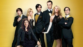 The Big Bang Theory 2013