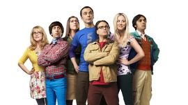 The Big Bang Theory Desktop Wallpapers