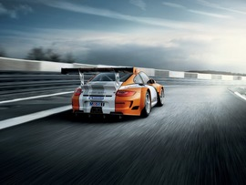 Porsche 911 GT3 Background