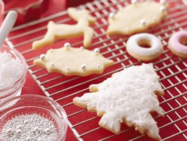 Christmas Cookies Photos
