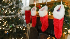 Christmas Stockings HD Wallpapers