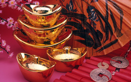 Chinese New Year Free Images