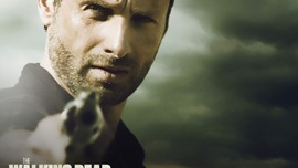 Andrew Lincoln Wallpaper
