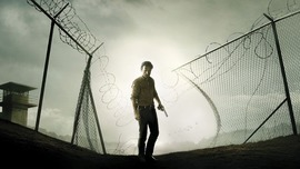 The Walking Dead Free Wallpapers
