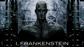 I Frankenstein 2014 Wallpaper s