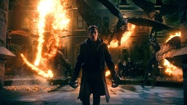 I Frankenstein 2014 Wallpapers