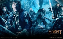 The Hobbit 2013 Movie