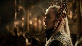 The Hobbit The Desolation of Smaug Film