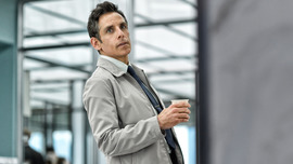 The Secret Life of Walter Mitty 2013 Movie