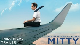 The Secret Life of Walter Mitty Film