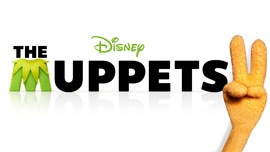 Muppets Most Wanted Film