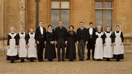 Downton Abbey Drama