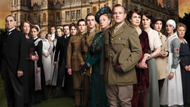Downton Abbey TV Series