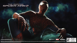 The Amazing Spider-Man 2 Film