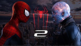 The Amazing Spider-Man 2 Movie