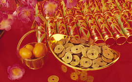 Chinese New Year 2014 Desktop Backgrounds