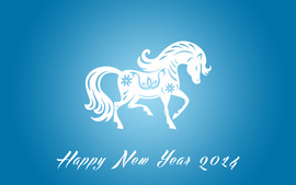 Happy Chinese New Year 2014