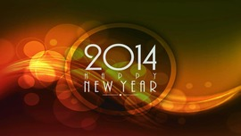 New Year 2014 Photo