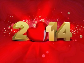 New Year 2014 Photos