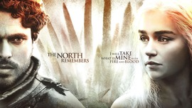 Game of Thrones Drama Tv Series