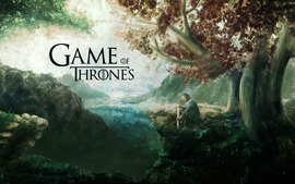 Game of Thrones Film Pictures